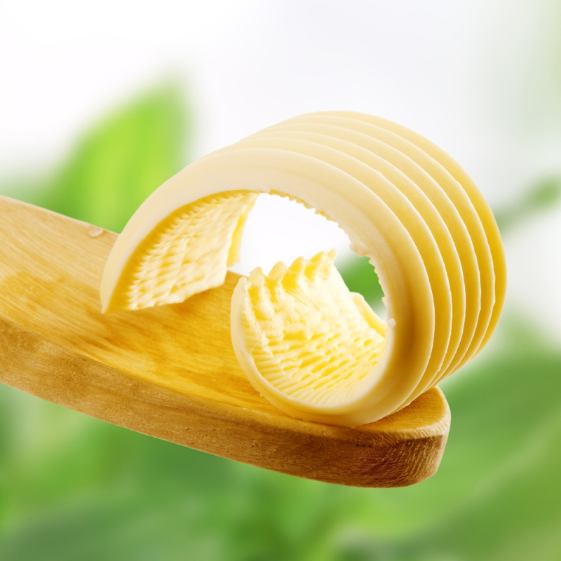 Margarin Ürün Ambalajları
