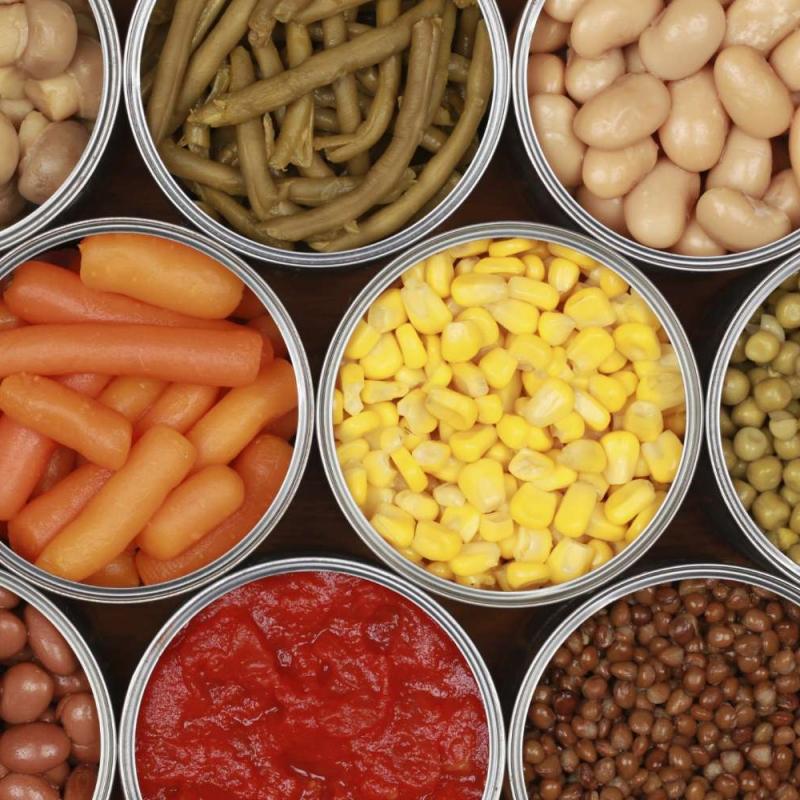 Gıda Ambalaj Tasarımı